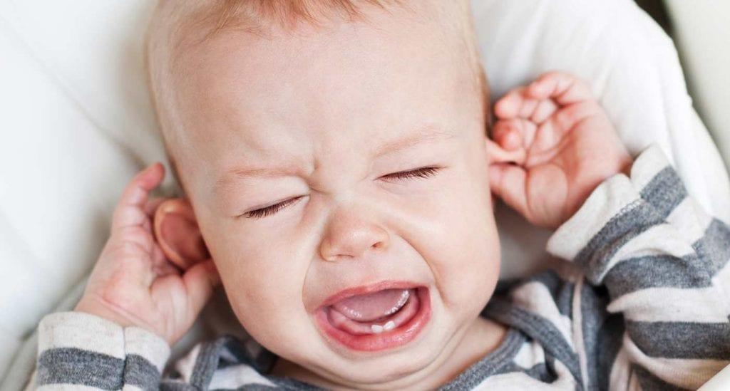 Is My Baby Teething?
